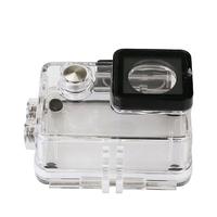 Rollei Underwater Case AC 530/630 Unterwasserkameragehäuse (Transparent)