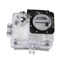 Rollei Underwater Case AC 510/610/525/625 Unterwasserkameragehäuse (Transparent)