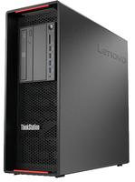 Lenovo ThinkStation P510 3.70GHz E5-1630V4 Tower Schwarz Arbeitsstation (Schwarz)