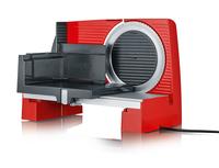 Graef S 10003 Elektro 170W Aluminium Rot Schneidemaschine (Rot)
