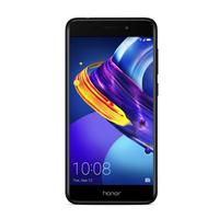 Honor 6C Pro Hybride Dual-SIM 4G 32GB Schwarz (Schwarz)