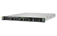 Fujitsu PRIMERGY RX1330 M3 3GHz Rack (1U) E3-1220 v6 Intel® Xeon® E3 v6 450W Server