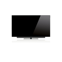 LOEWE 57461D80 55Zoll Grau LED-Fernseher (Grau)