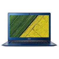 Acer Chromebook 14 CB3-431-C6V9 1.6GHz N3160 14Zoll 1920 x 1080Pixel Blau Chromebook (Blau)