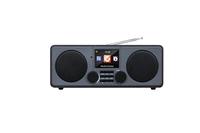 Xoro XOR400394 Internet Digital Grau Radio (Grau)