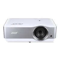 Acer VL7860 3000ANSI Lumen DLP 2160p (3840x2160) Silber, Weiß Beamer (Silber, Weiß)