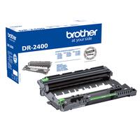 Brother DR-2400 12000Seiten Schwarz Drucker-Trommel (Schwarz)