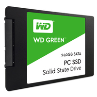 Western Digital Green 240GB 2.5