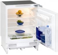 Exquisit UKS140RV Kühlschrank (Weiß)