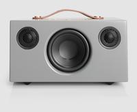 Audio Pro Addon C5 Grau Lautsprecher (Grau)
