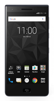 BlackBerry Motion Single SIM 4G 32GB Schwarz (Schwarz)