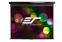 Elite Screens M120UWH2 Projektoren Leinwand