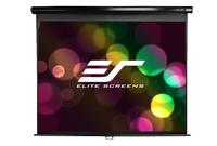 Elite Screens M92UWH Projektoren Leinwand