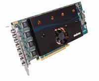 Matrox M9188-E2048F 2GB Grafikkarte