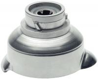 Bosch MUZ8AD1 Mixer / Küchenmaschinen Zubehör (Edelstahl)