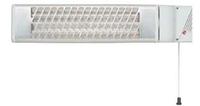 Honeywell QH 803 E (Weiß)