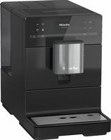 Miele CM 5300 Freistehend Vollautomatisch Kombi-Kaffeemaschine 1.3l 2Tassen Schwarz (Schwarz)
