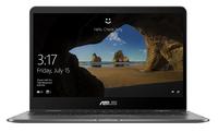 ASUS ZenBook Flip UX461UA 1.6GHz i5-8250U 14Zoll 1920 x 1080Pixel Touchscreen Grau Hybrid (2-in-1) (Grau)