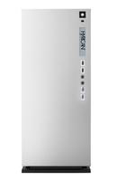 Hyrican Elegance -X 5701 3.7GHz i7-8700K Weiß PC (Weiß)
