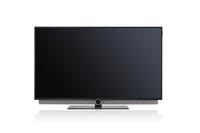 LOEWE 57420S80 43Zoll 4K Ultra HD Smart-TV WLAN Silber LCD-Fernseher (Silber)