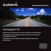 Garmin 010-11415-00 Navigations-Software
