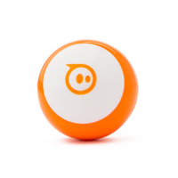 Sphero Mini Roboter (Orange, Weiß)