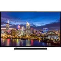 Toshiba 49L1763DA 49Zoll Full HD Schwarz LED-Fernseher (Schwarz)
