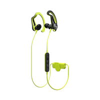 Pioneer E7 im Ohr Binaural Kabellos Gelb Mobiles Headset (Gelb)