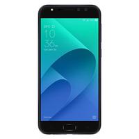 ASUS ZenFone ZD552KL-5A001WW Dual SIM 4G 64GB Schwarz Smartphone (Schwarz)