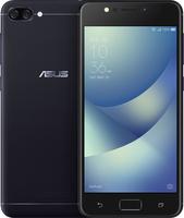 ASUS ZenFone ZC520KL-4A008WW Dual SIM 4G 32GB Schwarz Smartphone (Schwarz)