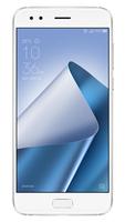 ASUS ZenFone 4 ZE554KL-6B011WW Dual SIM 4G 64GB Weiß Smartphone (Weiß)