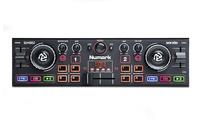 Numark DJ2GO 2 2Kanäle Schwarz DJ-Controller (Schwarz)