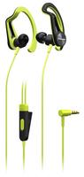 Pioneer E5 im Ohr Binaural Verkabelt Gelb Mobiles Headset (Gelb)