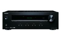 ONKYO TX-8220 100W 2.1Kanäle Stereo Schwarz AV-Receiver (Schwarz)