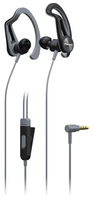 Pioneer E5 im Ohr Binaural Verkabelt Grau Mobiles Headset (Grau)