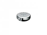 Varta Primary Silver Button V377 / SR 66