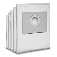 Kärcher 6.907-479.0 Staubsauger Zubehör/Zusatz Trommel-Vakuum Staubbeutel (Weiß)