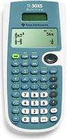 Texas Instruments TI-30XS MultiView (Blau, Weiß)