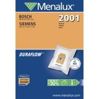 Menalux 2001 Staubsauger-Zubehör und Verbrauchsmaterial