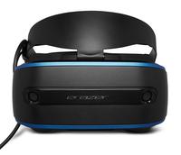 MEDION MR Glasses X1000 Dediziertes obenmontiertes Display 380g Schwarz, Blau (Schwarz, Blau)