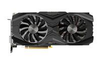 Zotac GeForce GTX 1070 Ti AMP Edition GeForce GTX 1070 8GB GDDR5 (Schwarz)
