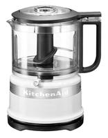 KitchenAid 5KFC3516S 240W 0.83l Weiß Küchenmaschine (Weiß)