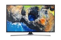 Samsung MU6179 50Zoll 4K Ultra HD Smart-TV WLAN Schwarz LED-Fernseher (Schwarz)