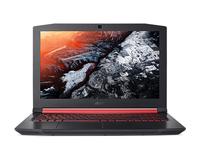 Acer Nitro 5 AN515-51-55VA 2.5GHz i5-7300HQ 15.6Zoll 1920 x 1080Pixel Schwarz, Rot Notebook (Schwarz, Rot)