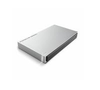 LaCie STET1000403 1000GB Silber Externe Festplatte (Silber)