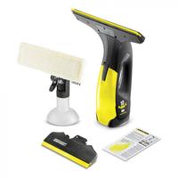 Kärcher WV 2 0.1l Schwarz, Gelb Elektrischer Fensterreiniger (Schwarz, Gelb)