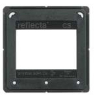 Reflecta CS slide mounts (Schwarz)