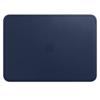 Apple MQG02ZM/A 12Zoll Notebook-Hülle Blau Notebooktasche (Blau)