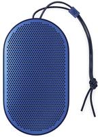 B&O PLAY Beoplay P2 Tragbarer Stereo-Lautsprecher 30W Blau (Blau)