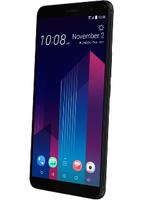 HTC U11+ Dual SIM 4G 128GB Schwarz (Schwarz)